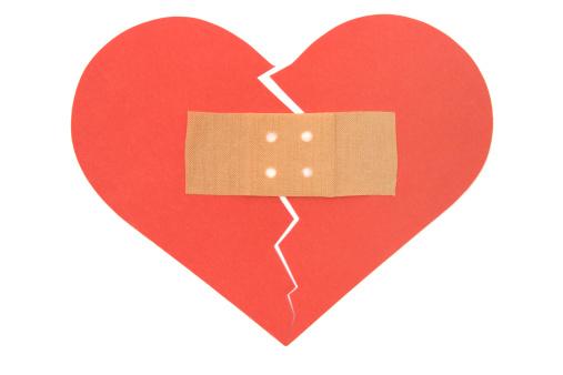 Healing「Mending a Broken Heart」:スマホ壁紙(12)