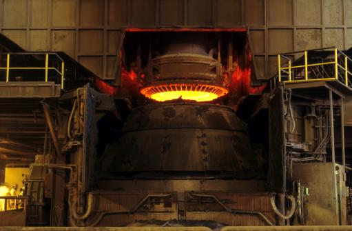 Fireball「Iron Industry」:スマホ壁紙(12)