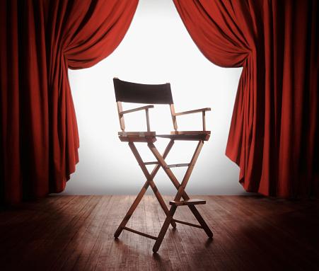 Rehearsal「Directors Chair」:スマホ壁紙(6)
