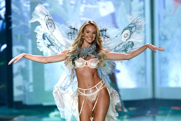 2014 Victoria's Secret Runway Show  - Swarovski Crystal Looks:ニュース(壁紙.com)