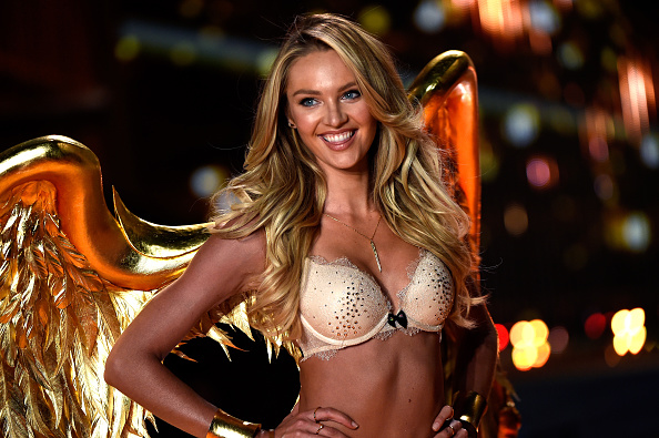 Victoria's Secret「2014 Victoria's Secret Fashion Show - Runway」:写真・画像(16)[壁紙.com]