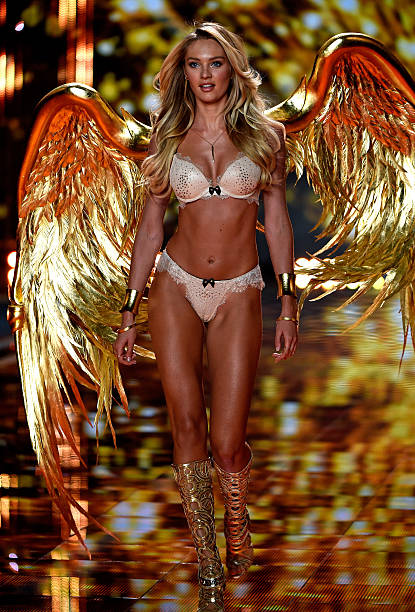 2014 Victoria's Secret Fashion Show - Runway:ニュース(壁紙.com)