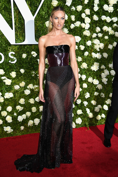 Tony Award「2017 Tony Awards - Arrivals」:写真・画像(5)[壁紙.com]