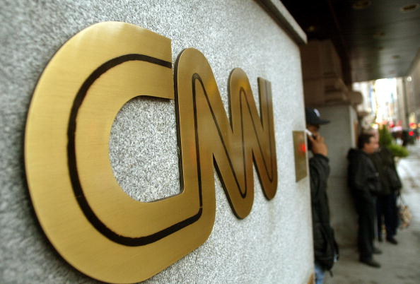ABC - Broadcasting Company「Possible Merger Between CNN-ABC 」:写真・画像(1)[壁紙.com]