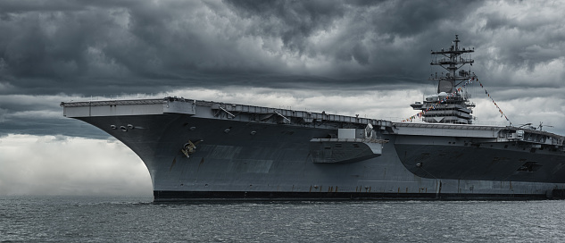 スクエア「米国海軍航空母艦」:スマホ壁紙(14)