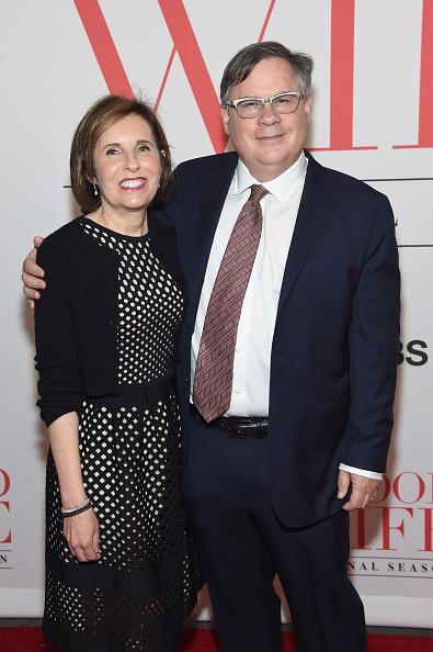"Robert King「""The Good Wife"" Finale Party」:写真・画像(9)[壁紙.com]"