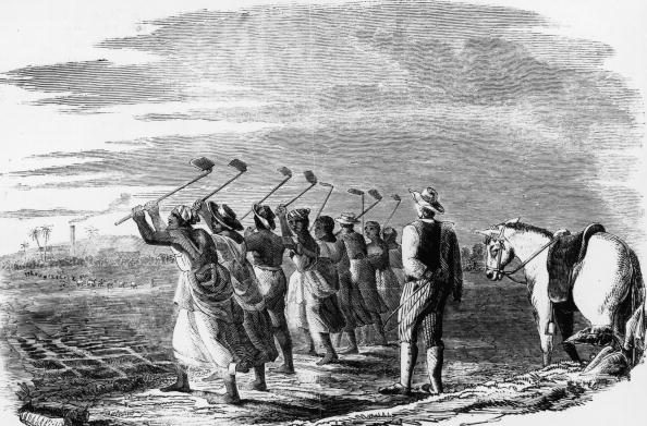 Slavery「Cane Holeing」:写真・画像(9)[壁紙.com]