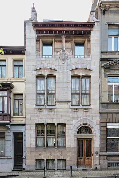 Facade「Maison Autrique」:写真・画像(18)[壁紙.com]