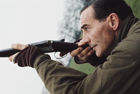 趣味・暮らし「Hill-Norton Out Shooting」:写真・画像(17)[壁紙.com]
