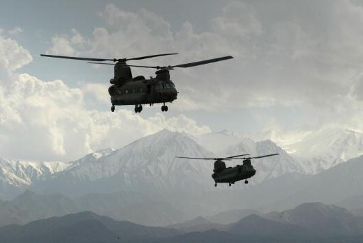 Operation Anaconda「British Royal Air Force...」:写真・画像(5)[壁紙.com]