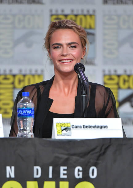 "2019 Comic-Con International - ""Carnival Row"" Panel:ニュース(壁紙.com)"