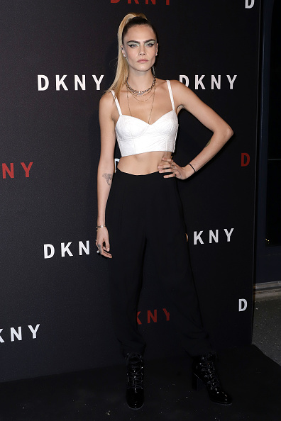 Pivot「DKNY Turns 30 With Special Live Performances By Halsey And The Martinez Brothers - Red Carpet」:写真・画像(5)[壁紙.com]