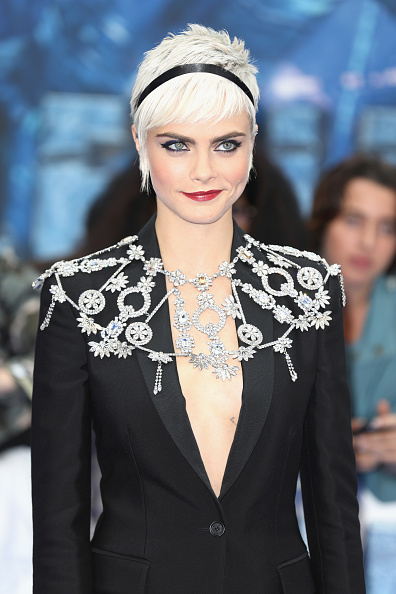 Celebrities「'Valerian And The City Of A Thousand Planets' European Premiere - Red Carpet Arrivals」:写真・画像(15)[壁紙.com]