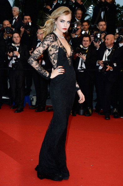 Evening Gown「Opening Ceremony And 'The Great Gatsby' Premiere - The 66th Annual Cannes Film Festival」:写真・画像(11)[壁紙.com]