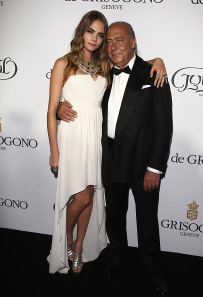 Cap d'Antibes「De Grisogono Party - The 68th Annual Cannes Film Festival」:写真・画像(6)[壁紙.com]