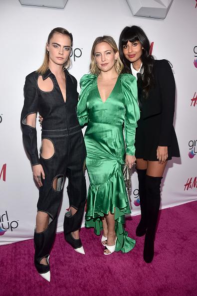Mule - Shoe「2nd Annual Girl Up #GirlHero Awards - Arrivals」:写真・画像(10)[壁紙.com]