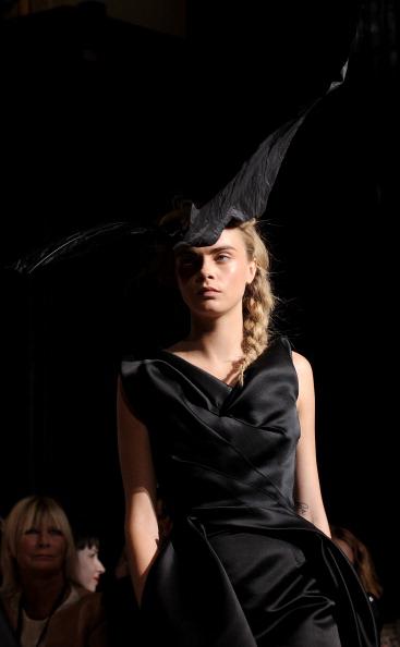 Giles「Giles - Runway: London Fashion Week SS14」:写真・画像(13)[壁紙.com]