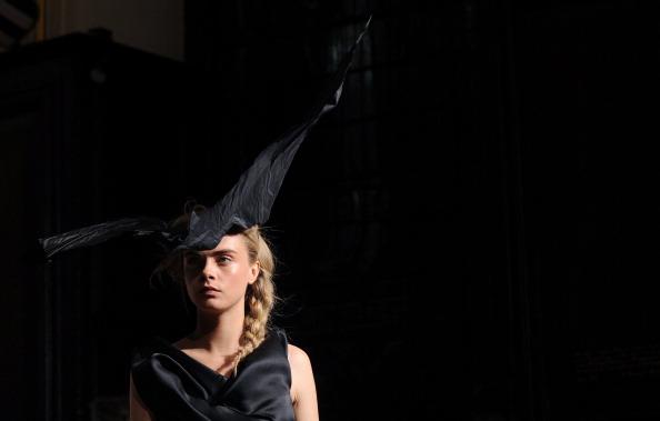 Giles「Giles - Runway: London Fashion Week SS14」:写真・画像(19)[壁紙.com]