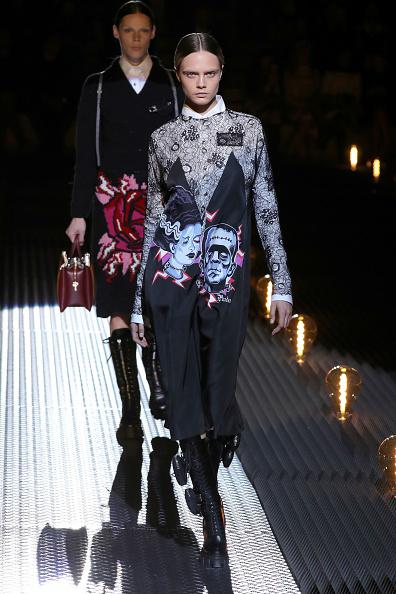 Autumn Fashion Collection「Prada - Runway: Milan Fashion Week Autumn/Winter 2019/20」:写真・画像(19)[壁紙.com]