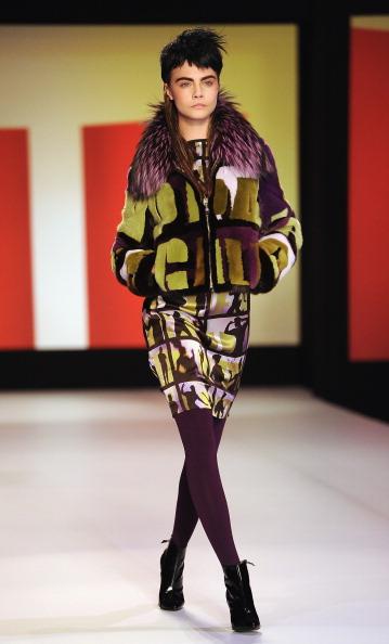 High Heels「Jean Paul Gaultier - Runway - PFW F/W 2013」:写真・画像(9)[壁紙.com]