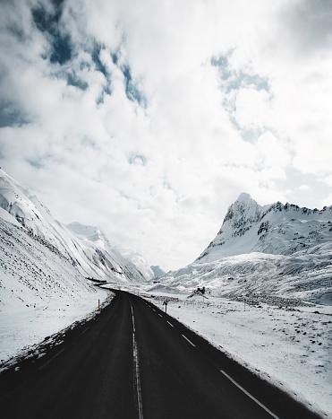 Freedom「on the raod in iceland」:スマホ壁紙(18)