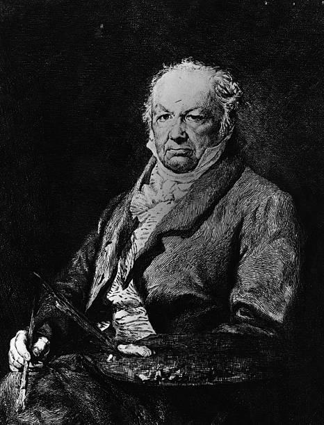 Francisco Goya:ニュース(壁紙.com)