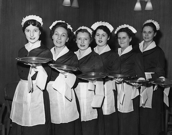 Waitress「Waitresses」:写真・画像(1)[壁紙.com]