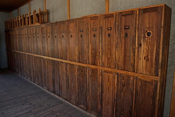 No People「Dachau Memorial Site」:写真・画像(14)[壁紙.com]