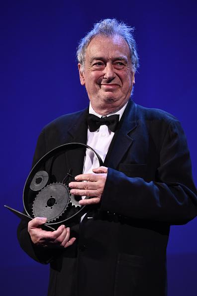 Ian Gavan「Jaeger-LeCoultre Glory To The Filmmaker Award: 74th Venice Film Festival」:写真・画像(0)[壁紙.com]