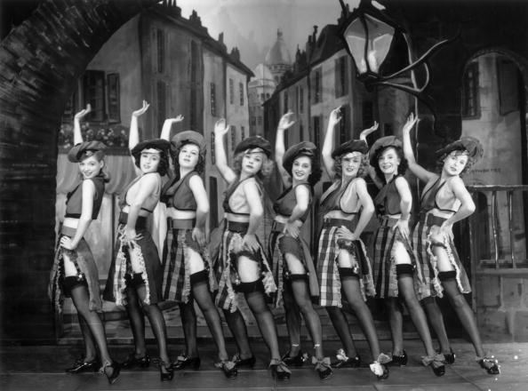 演劇「Scots Lasses」:写真・画像(12)[壁紙.com]