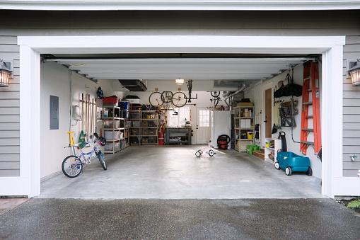 Garage「Garage」:スマホ壁紙(3)