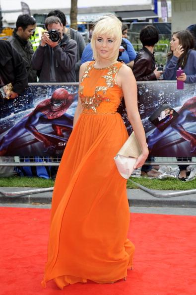 Ben Pruchnie「The Amazing Spider-Man - UK Premiere」:写真・画像(14)[壁紙.com]