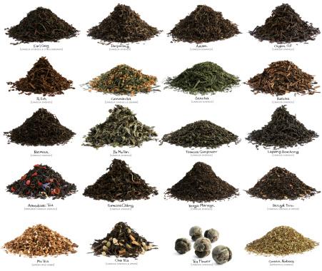 茶葉「ティーパーティーます。XXL」:スマホ壁紙(16)