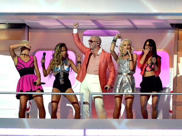 iHeartRadio「2014 iHeartRadio Music Awards - Show」:写真・画像(1)[壁紙.com]