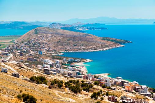 Albania「coast in Albania」:スマホ壁紙(4)