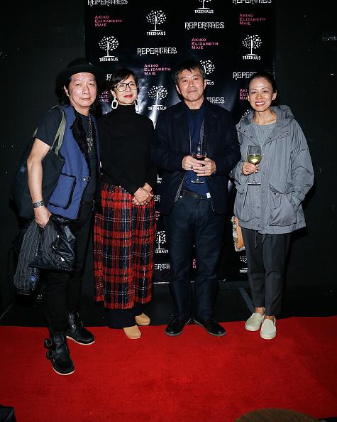 Akiko Suzuki「Akiko Elizabeth Maie Fashion Show Spring Summer 2018」:写真・画像(5)[壁紙.com]
