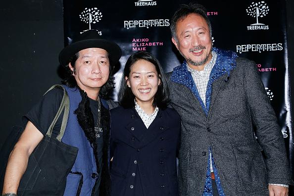 Akiko Suzuki「Akiko Elizabeth Maie Fashion Show Spring Summer 2018」:写真・画像(1)[壁紙.com]