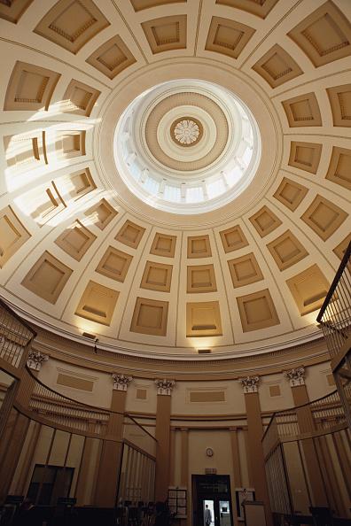 Ceiling「Rotunda Ceiling」:写真・画像(8)[壁紙.com]