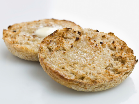 Toasted Food「Toasted English Muffin」:スマホ壁紙(17)