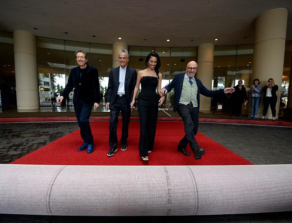レッドカーペット「73rd Annual Golden Globe Awards Preview Day」:写真・画像(17)[壁紙.com]