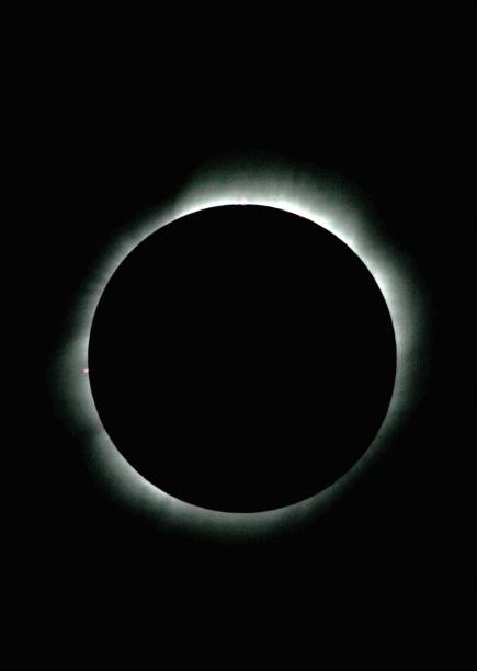 Total Eclipse Of The Sun:ニュース(壁紙.com)