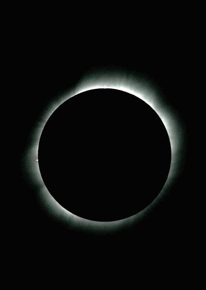 Annular Solar Eclipse「Total Eclipse Of The Sun」:写真・画像(6)[壁紙.com]