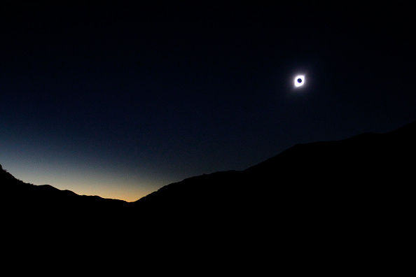 South America「Total Solar Eclipse Seen from Chile」:写真・画像(15)[壁紙.com]