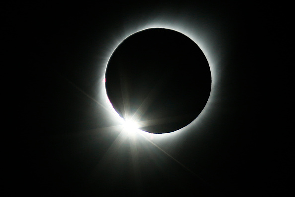 Eclipse「Total Solar Eclipse Seen from Chile」:写真・画像(6)[壁紙.com]