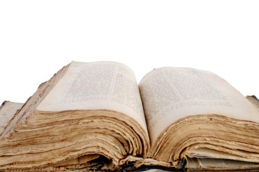 Manuscript「old thick book.」:スマホ壁紙(6)