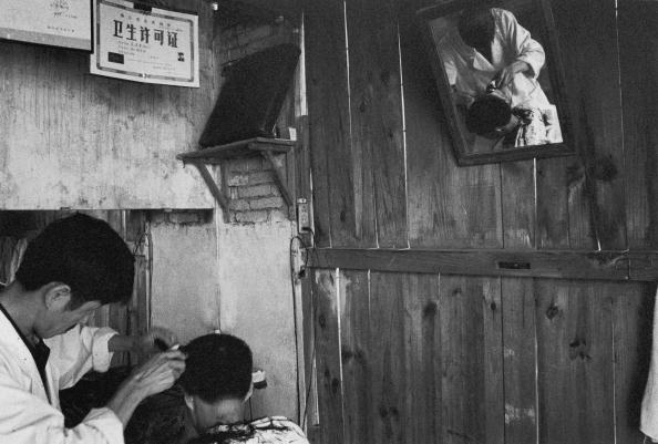 Grove「Chinese Barber」:写真・画像(1)[壁紙.com]