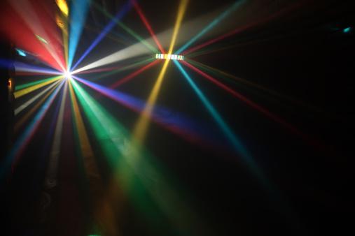 Nightclub「Disco Lights」:スマホ壁紙(19)
