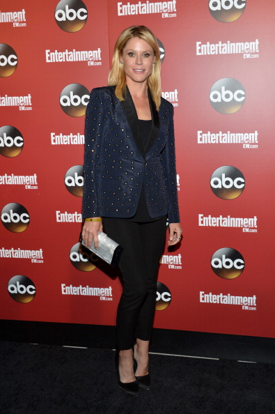 Embellishment「Entertainment Weekly And ABC-TV Celebrate The New York Upfronts - Arrivals」:写真・画像(16)[壁紙.com]