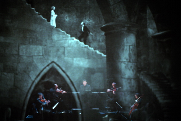 Classical Concert「Dracula: The Music And Film」:写真・画像(8)[壁紙.com]