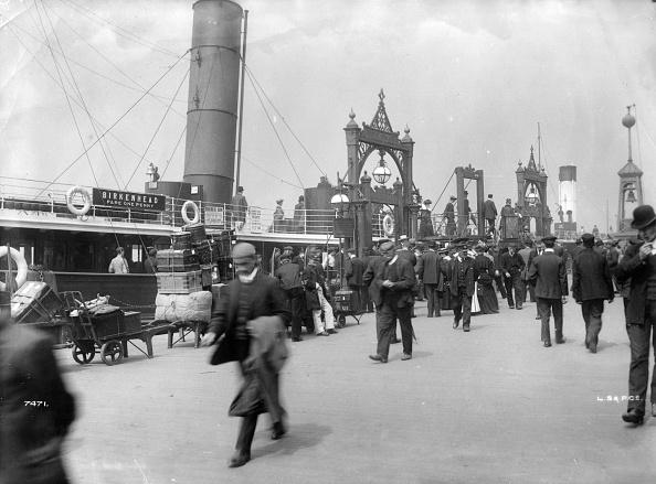 Passenger Craft「Mersey Ferry」:写真・画像(16)[壁紙.com]
